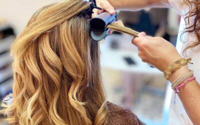 Servicio Premium de Tania de Mena, no te imaginarás la peluquería de otro modo